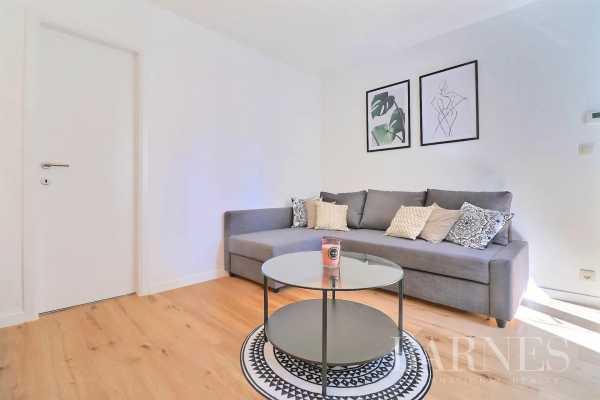 Appartement Bruxelles  -  ref 5555620 (picture 3)