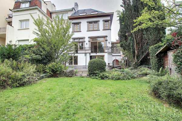 House, Uccle - Ref 3251067