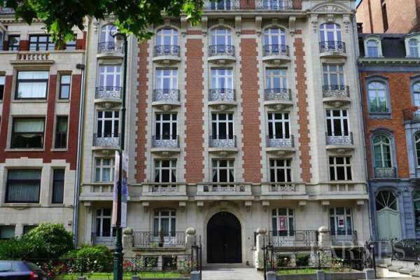 Appartement Ixelles  -  ref 2768645 (picture 1)