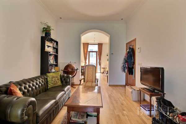 Maison, Ixelles - Ref 2769505