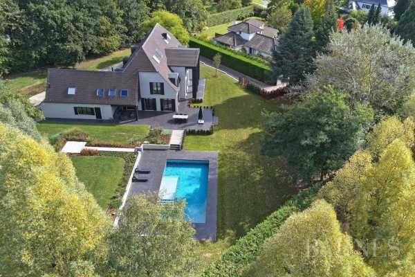 Villa Rhode-Saint-Genese  -  ref 3126247 (picture 1)