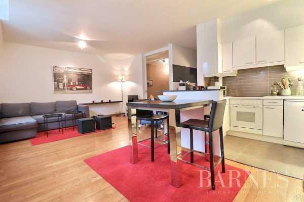 Appartement Ixelles  -  ref 5981903 (picture 1)