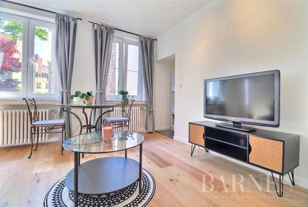 Appartement Ixelles  -  ref 5555329 (picture 1)