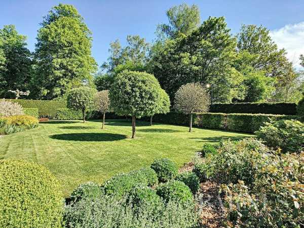 Villa Rhode-Saint-Genese  -  ref 3325804 (picture 3)