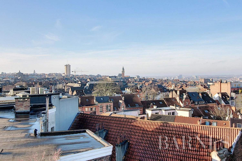Ixelles  - Appartement  - picture 4