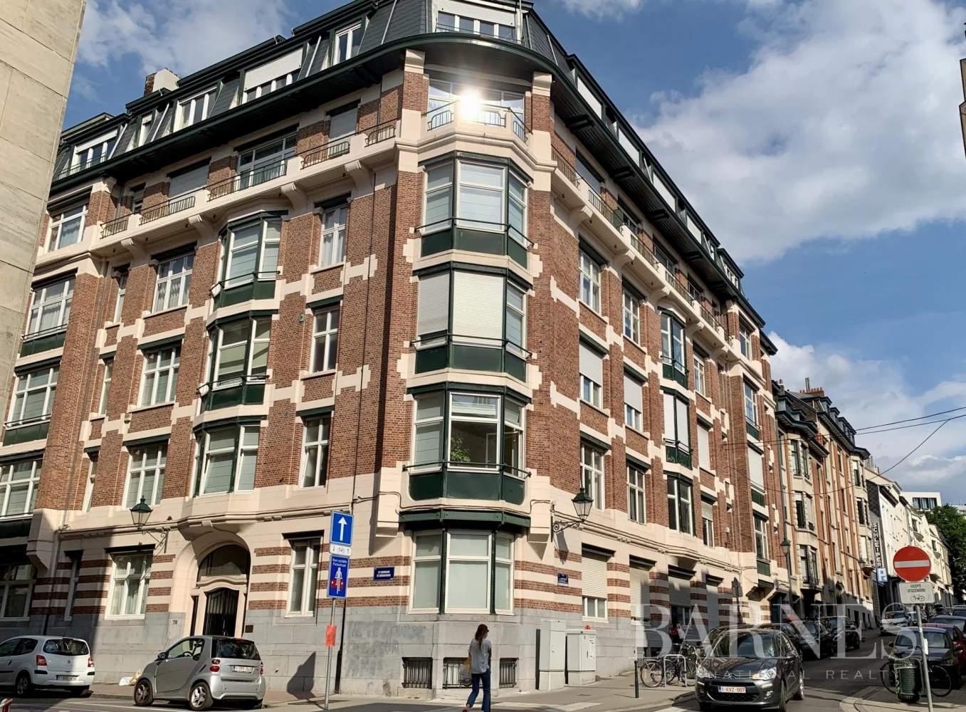 Saint-Gilles  - Appartement 11 Pièces 5 Chambres - picture 1