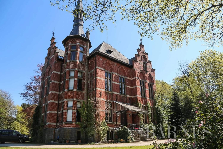 Hoeilaart  - Château 16 Pièces 9 Chambres - picture 19