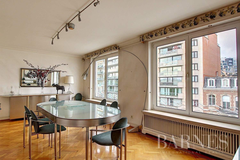 Ixelles  - Appartement 5 Pièces 4 Chambres - picture 6