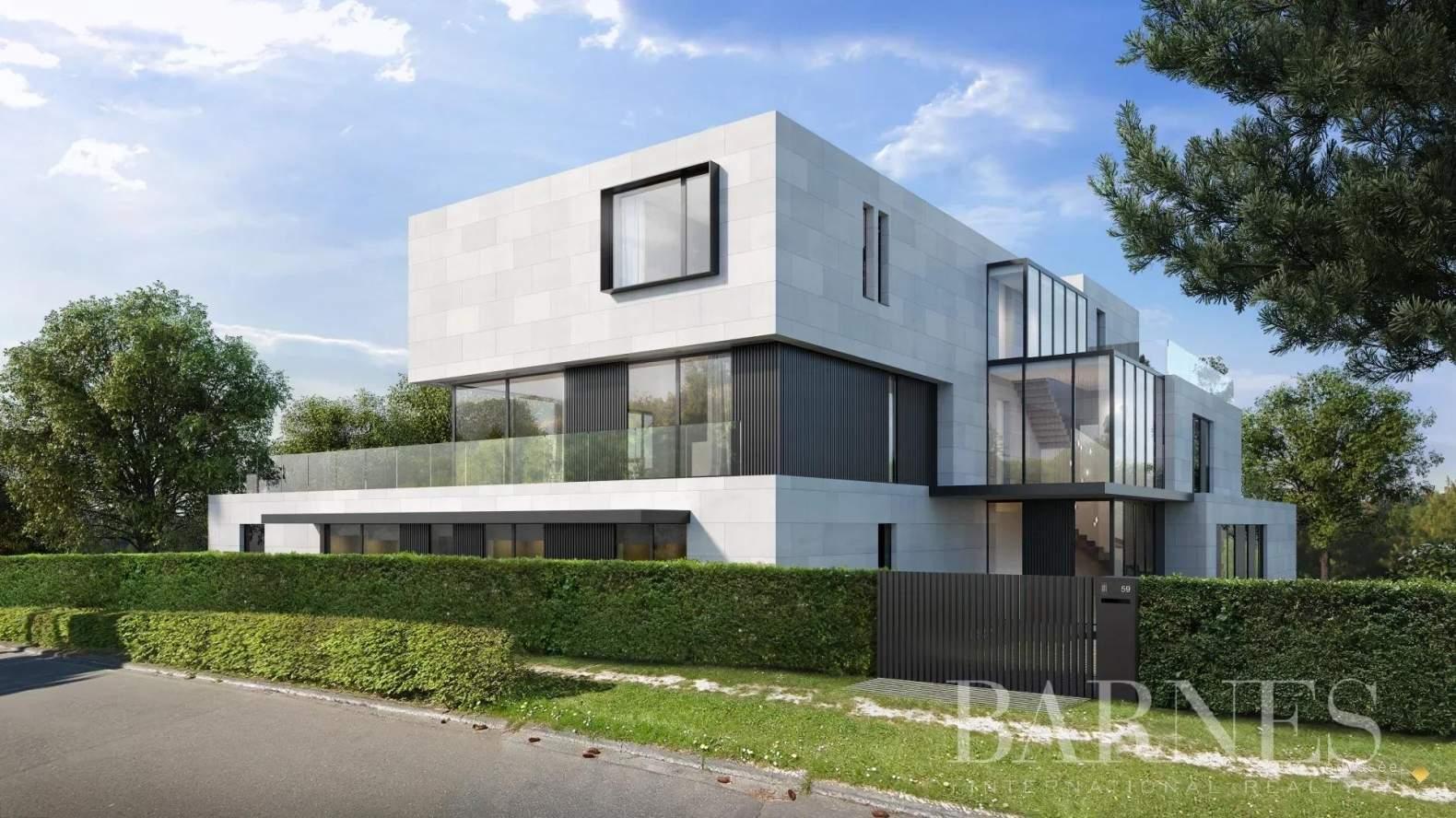 Uccle  - Appartement 10 Pièces 3 Chambres - picture 4