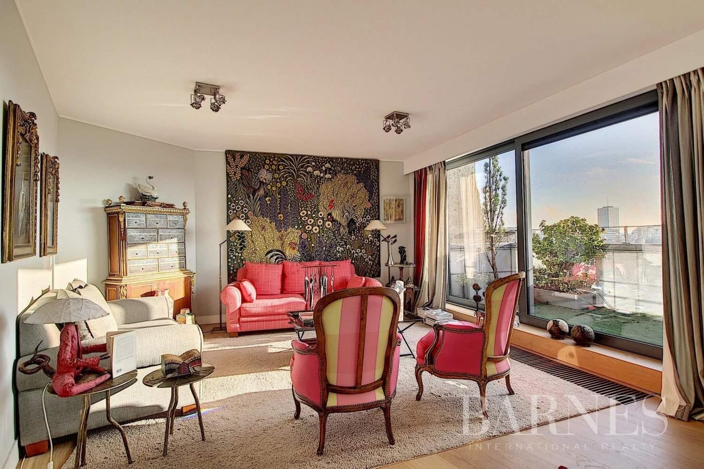 Ixelles  - Appartement  - picture 7