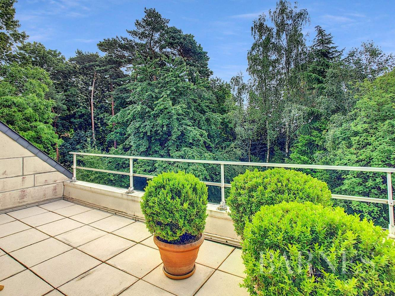 Uccle  - Penthouse  - picture 3