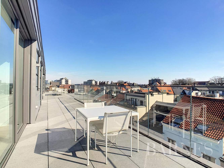 Ixelles  - Appartement 7 Pièces 4 Chambres - picture 9