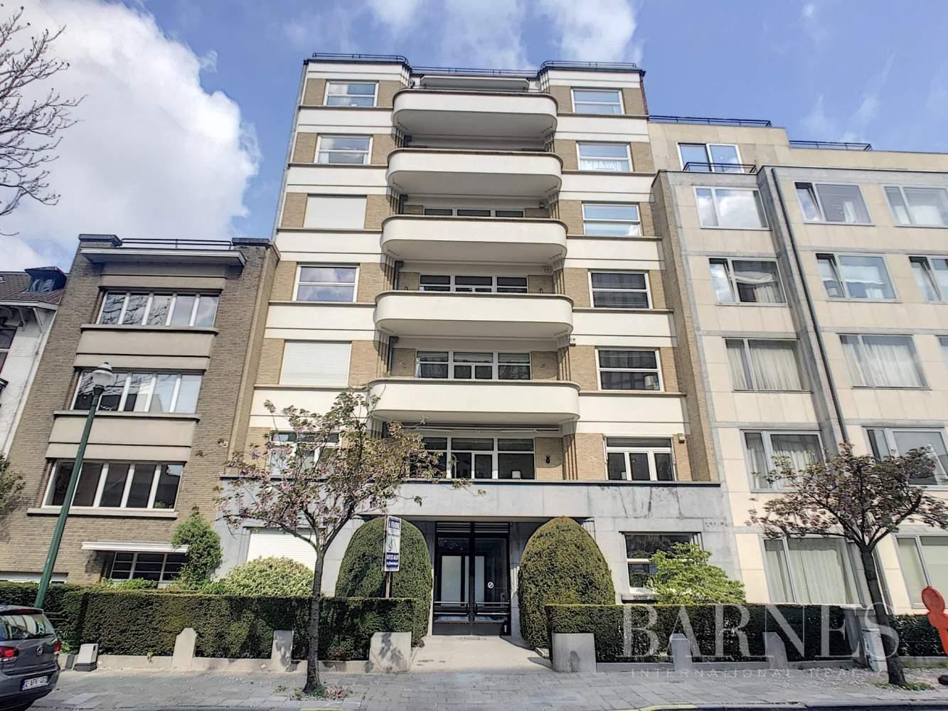 Ixelles  - Appartement 12 Pièces 4 Chambres - picture 18