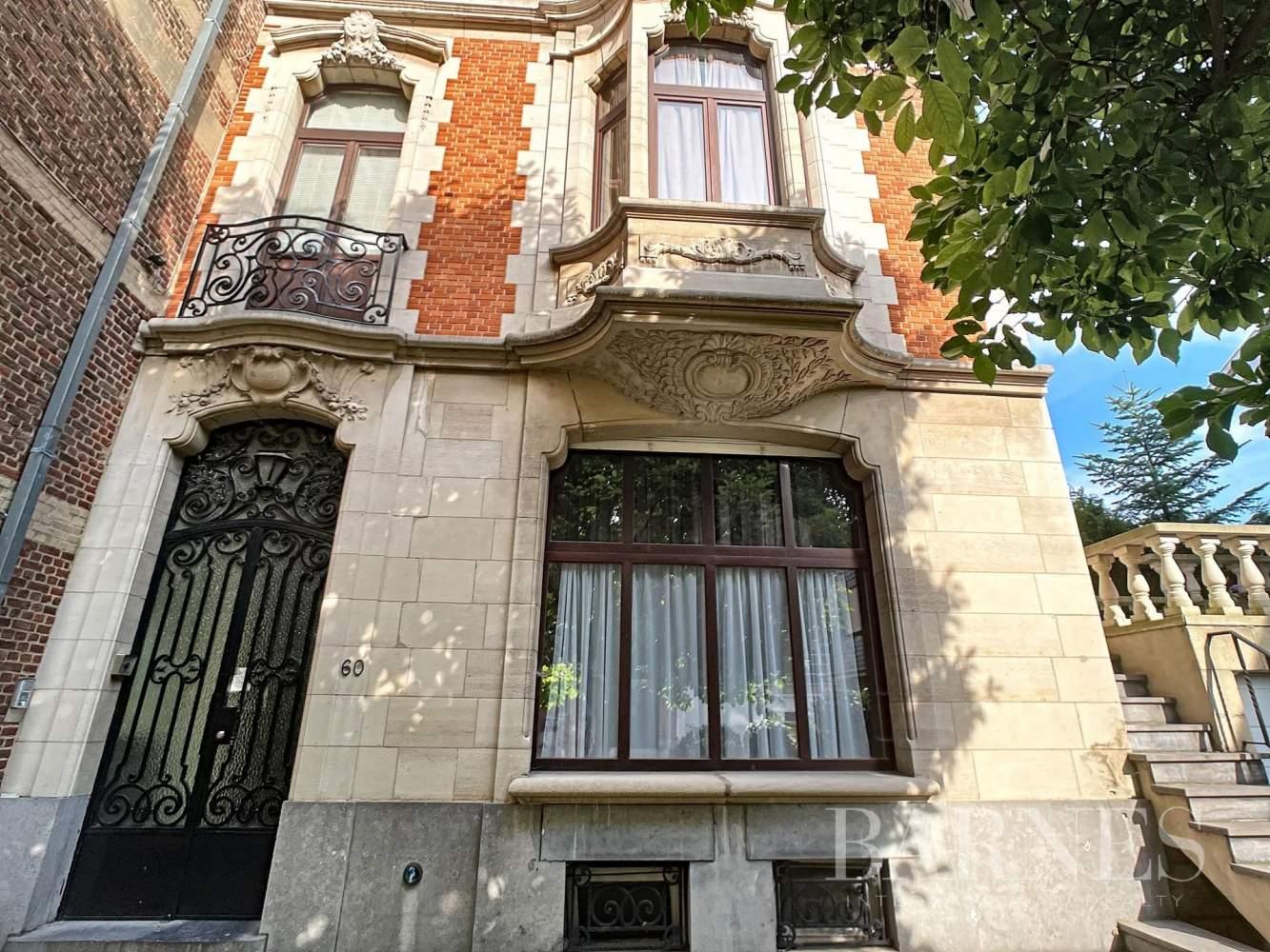 Uccle  - Maison 16 Pièces 5 Chambres - picture 2