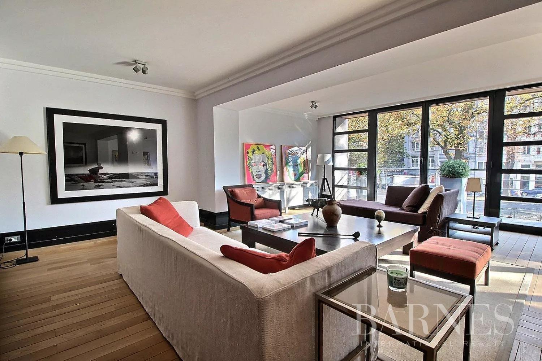 Ixelles  - Appartement 5 Pièces 3 Chambres - picture 1