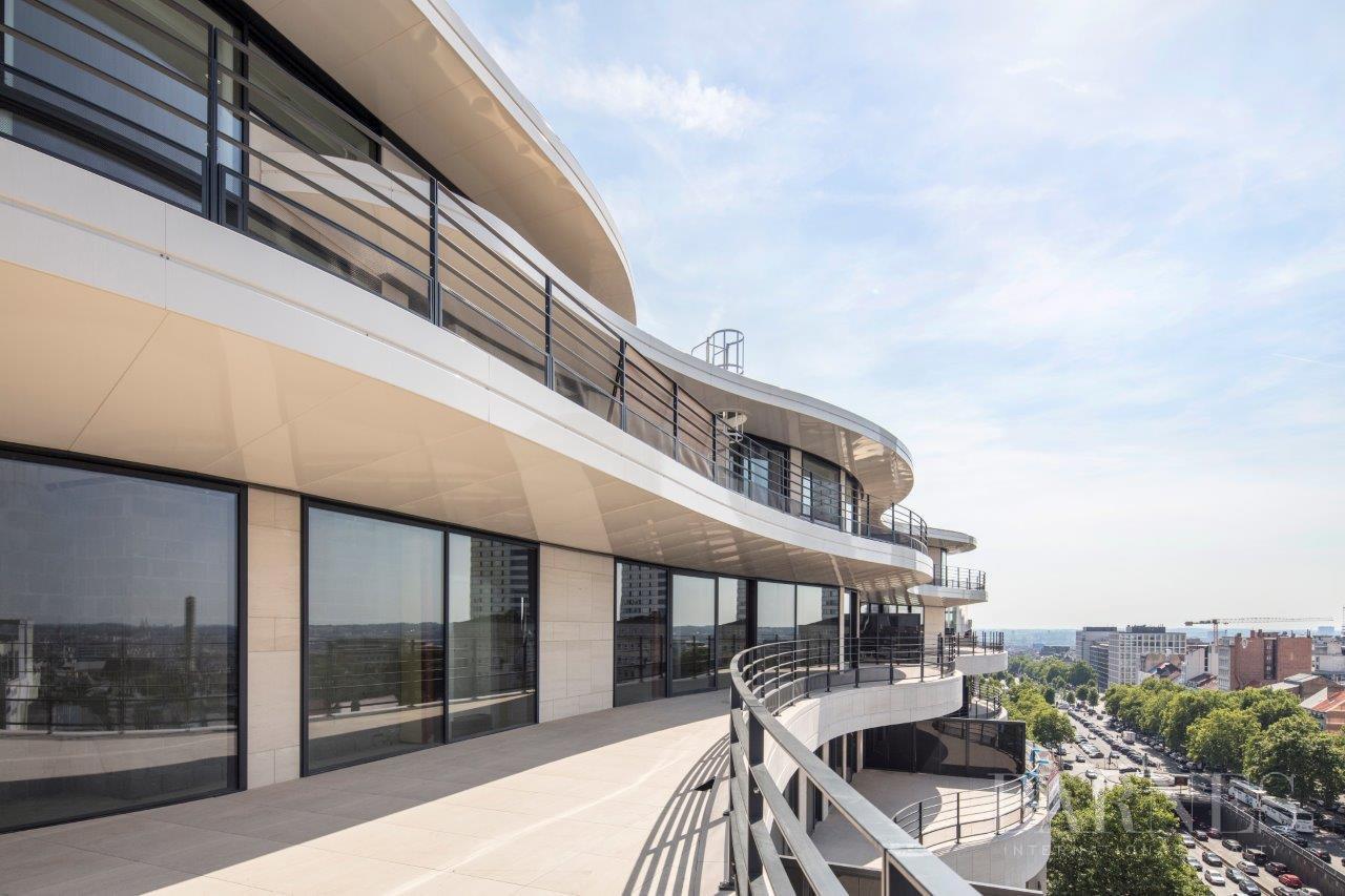 Ixelles  - Appartement 6 Pièces 3 Chambres - picture 3