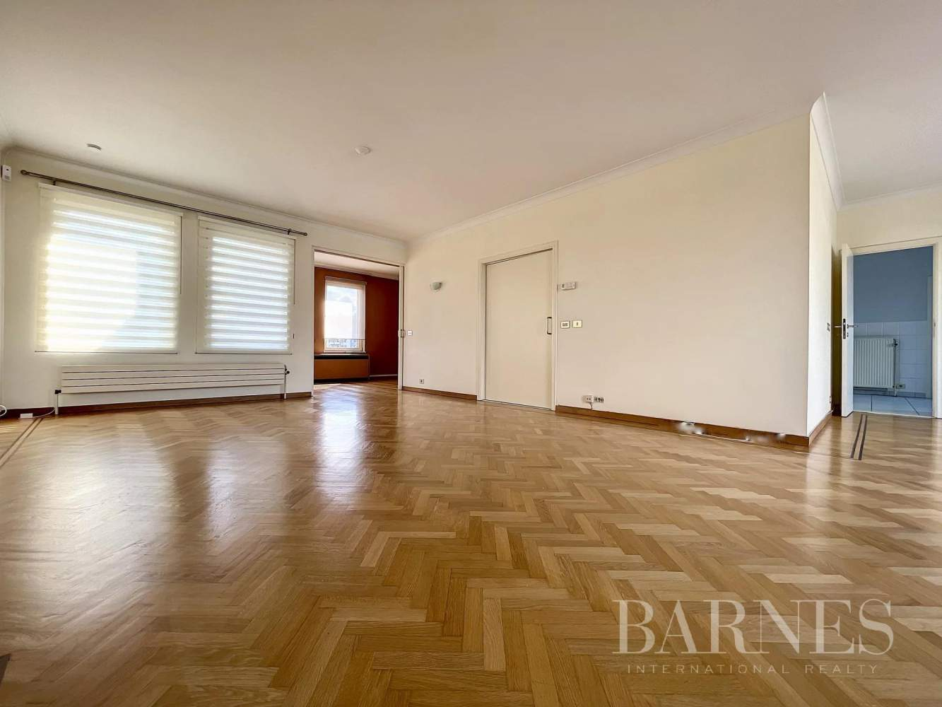 Woluwe-Saint-Lambert  - Appartement 6 Pièces 2 Chambres - picture 3