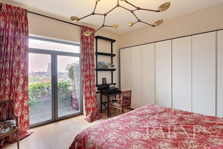 Ixelles  - Appartement 8 Pièces 3 Chambres - picture 8