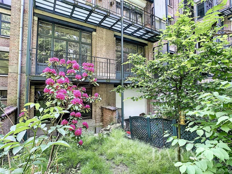 Saint-Gilles  - Appartement 11 Pièces 5 Chambres - picture 2