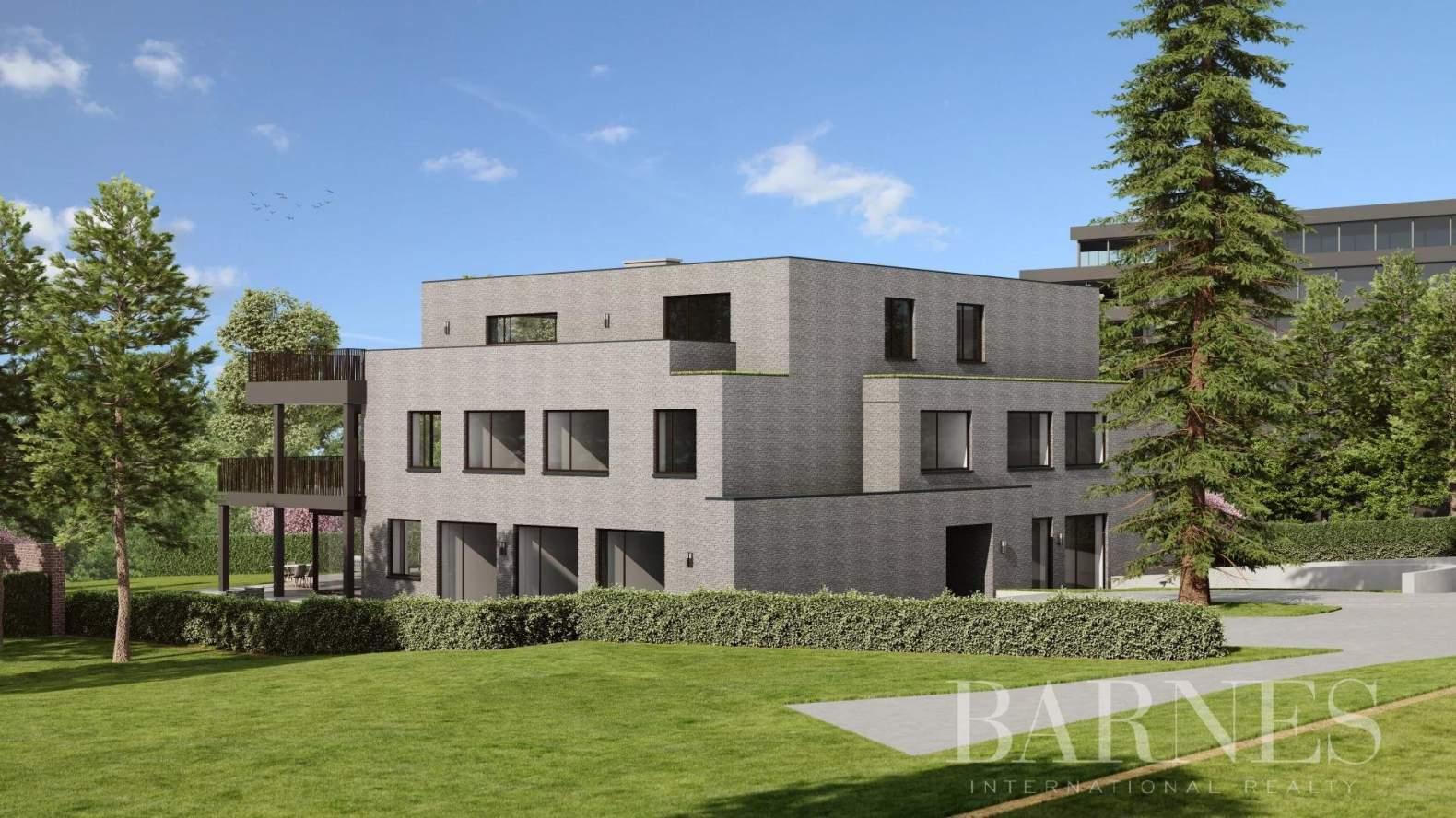 Uccle  - Appartement 6 Pièces 3 Chambres - picture 6