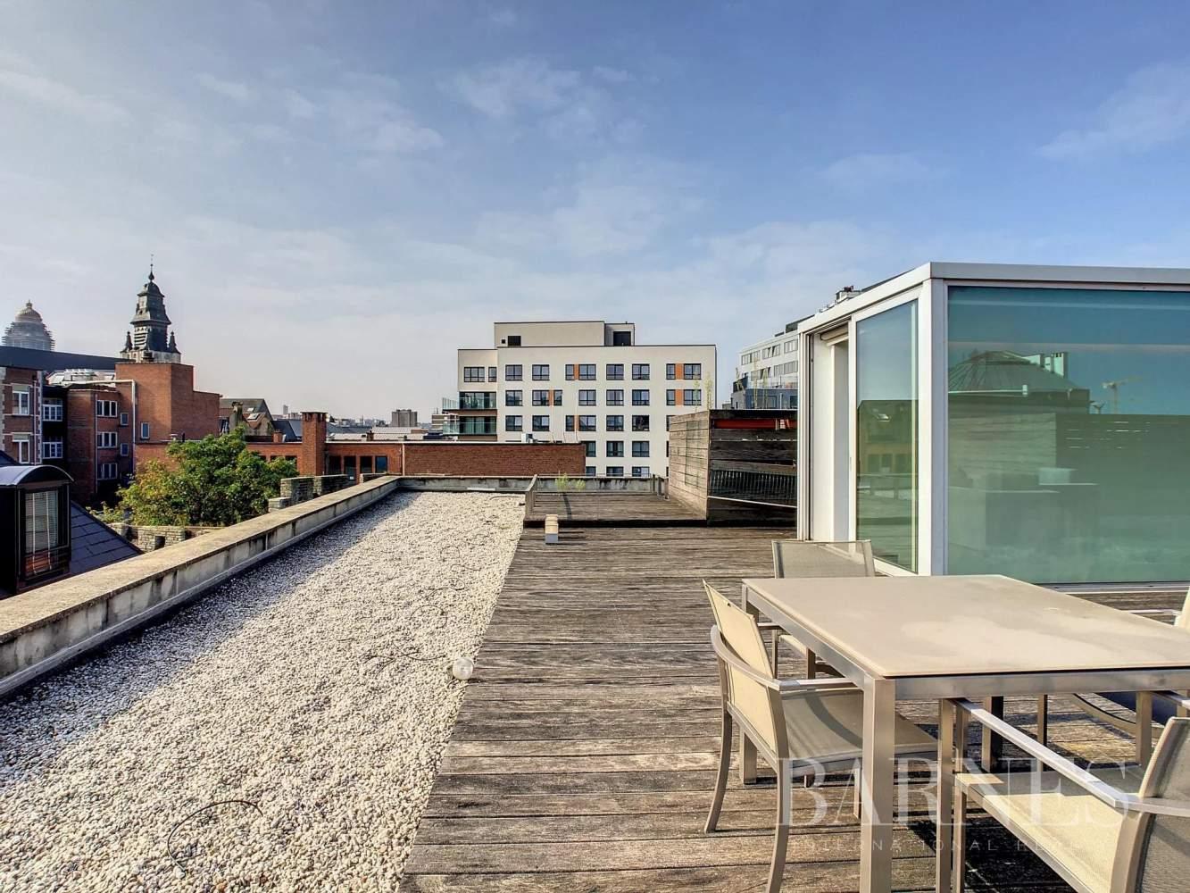 Bruxelles  - Appartement  - picture 18