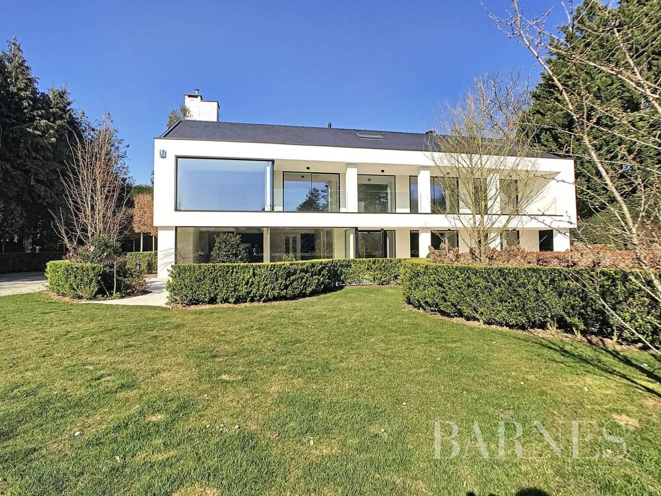 Rhode-Saint-Genese  - Villa 9 Pièces 5 Chambres - picture 1