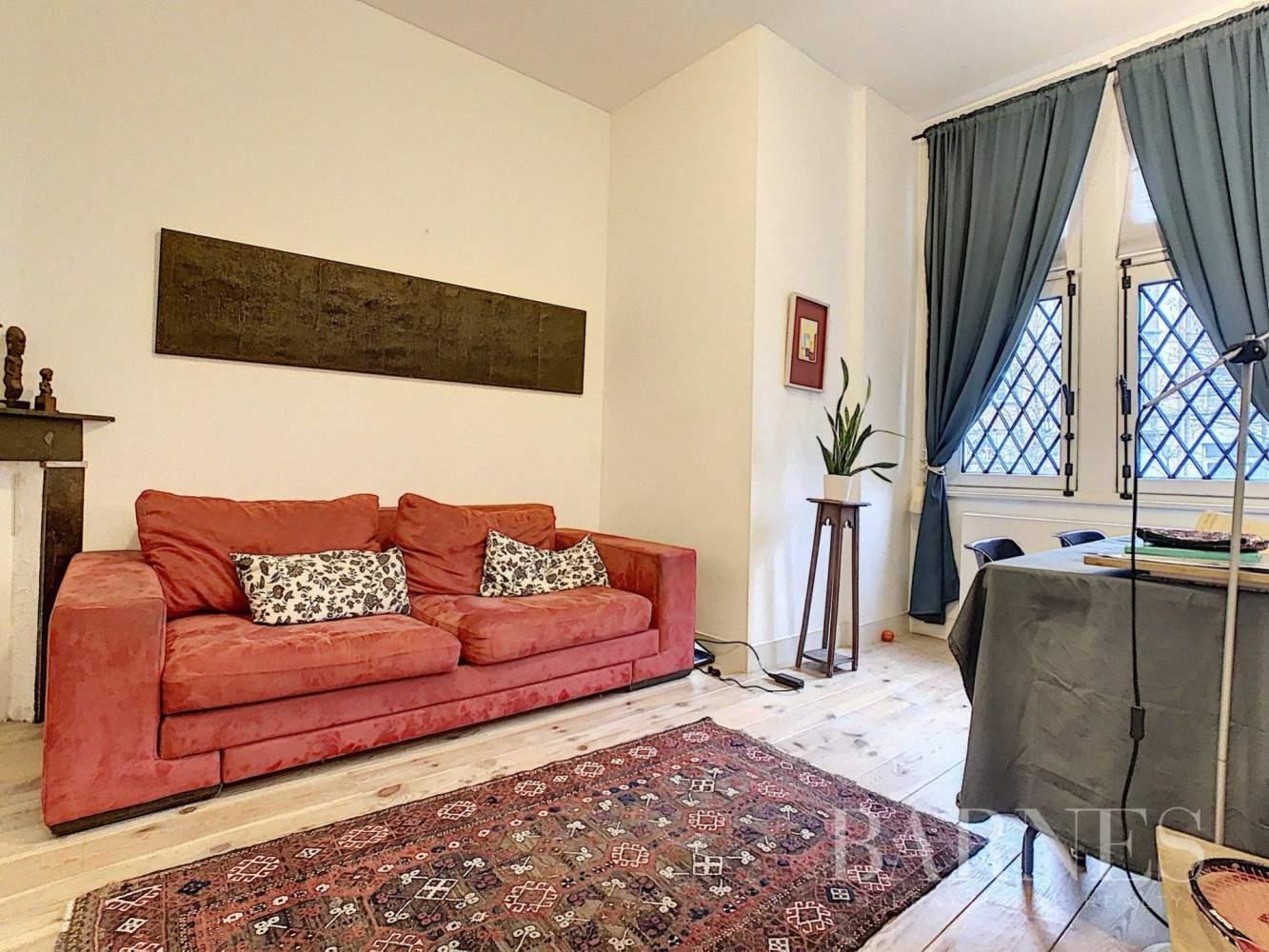 Forest  - Maison 7 Pièces 2 Chambres - picture 18