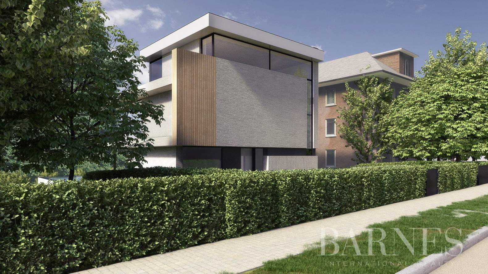 Uccle  - Terrain  - picture 1