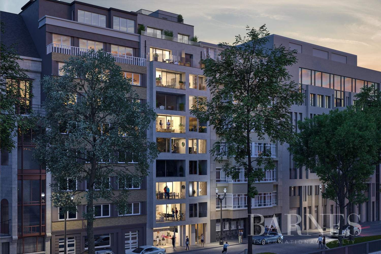 Ixelles  - Appartement 4 Pièces 3 Chambres - picture 5