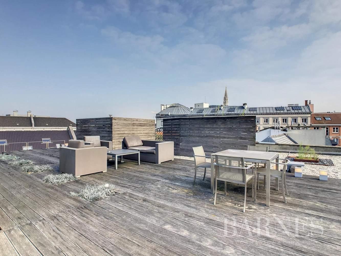 Bruxelles  - Appartement  - picture 2
