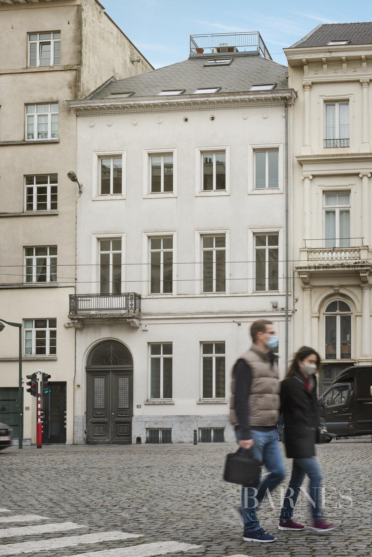 Bruxelles  - Appartement 12 Pièces 4 Chambres - picture 13