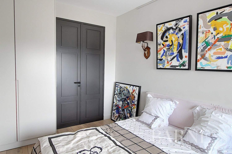 Ixelles  - Appartement 8 Pièces 3 Chambres - picture 10