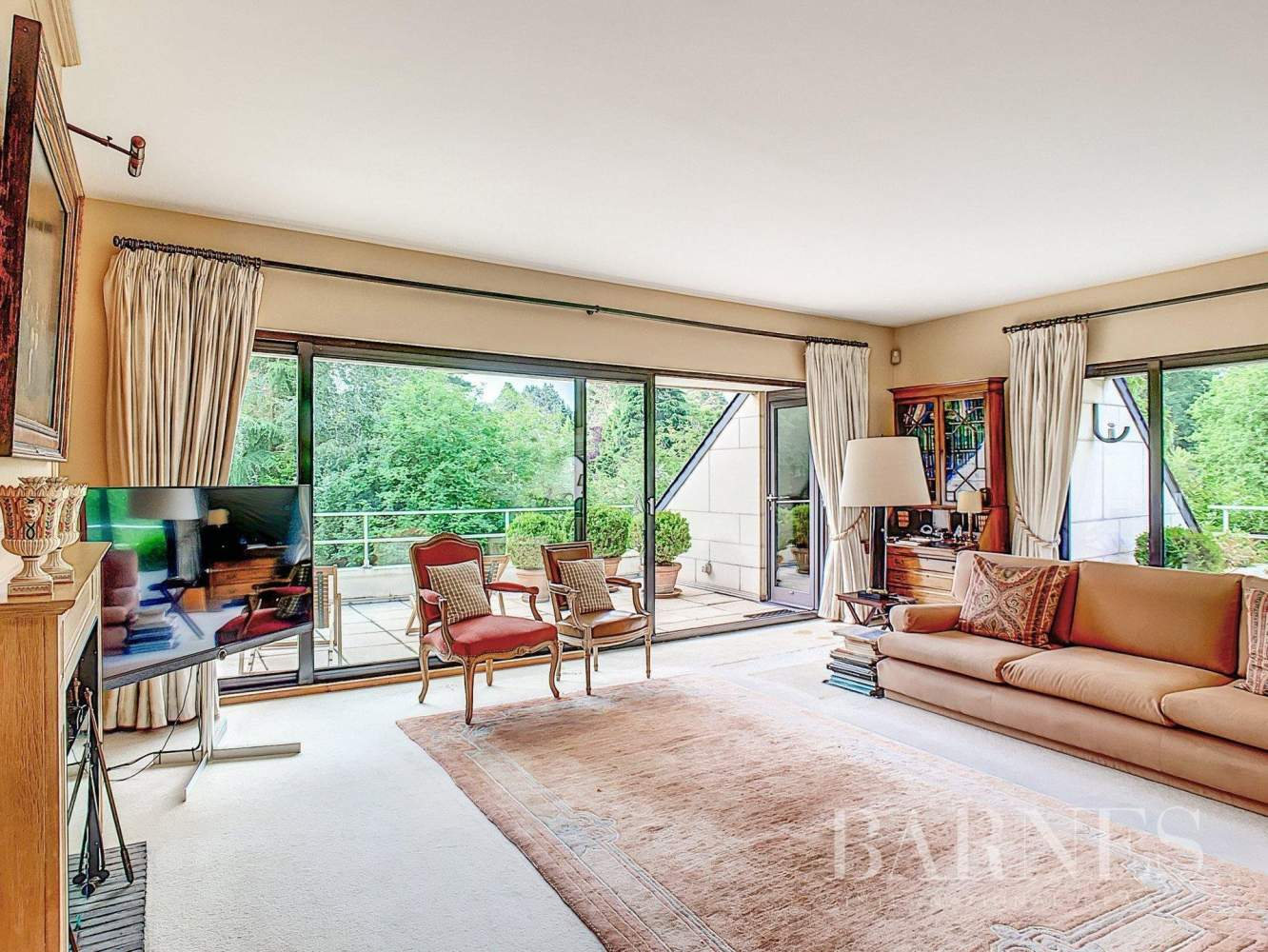 Uccle  - Penthouse  - picture 2