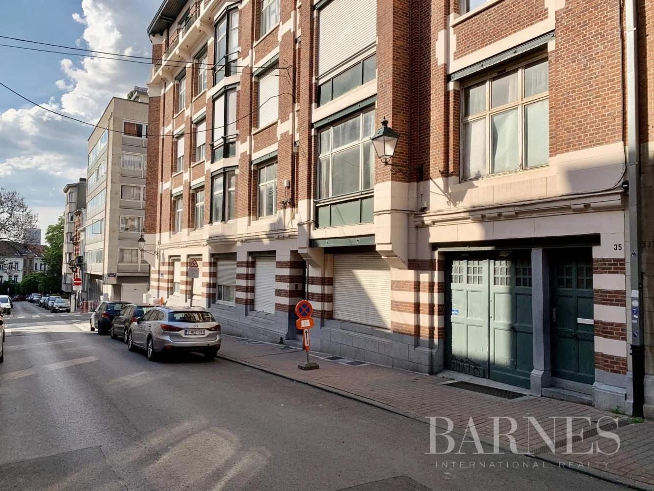 Saint-Gilles  - Appartement 11 Pièces 5 Chambres - picture 5