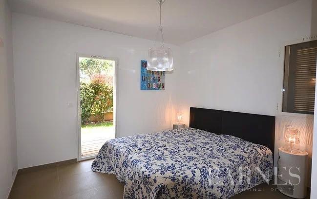 Sainte-Lucie-de-Porto-Vecchio  - Appartement 4 Pièces 3 Chambres
