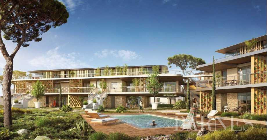 Porto-Vecchio  - Appartement 4 Pièces 3 Chambres
