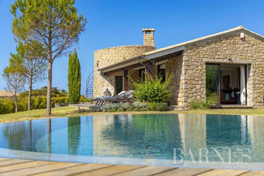 Villa Sartène