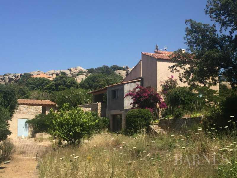 Calvi  - Villa 8 Cuartos 5 Habitaciones