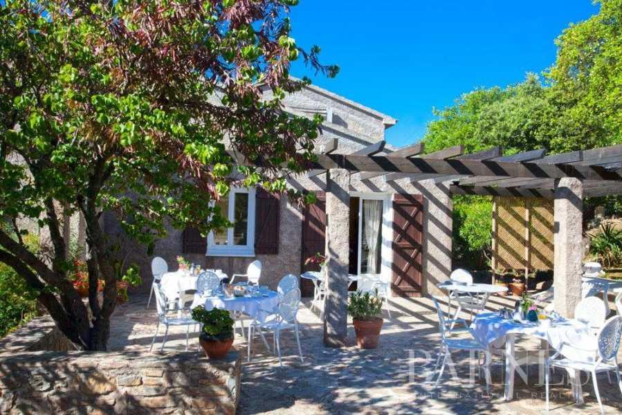 Saint-Florent  - Villa 15 Pièces 10 Chambres