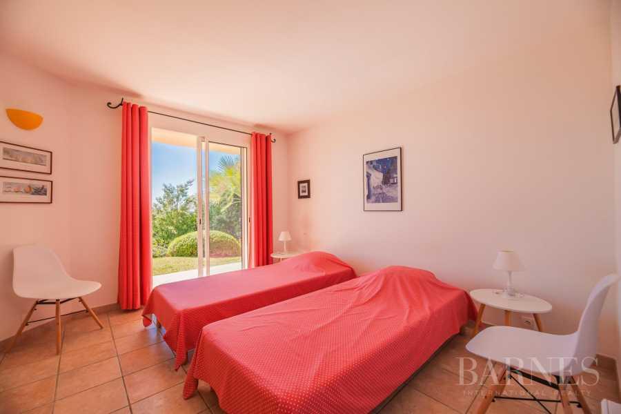 Sainte-Lucie-de-Porto-Vecchio  - Villa 7 Pièces 5 Chambres