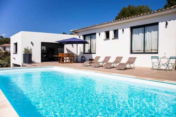 Villa Zonza - Ref 5491853