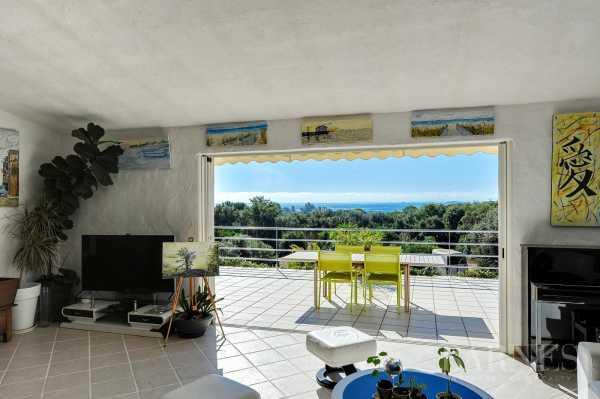 Villa Sainte-Lucie-de-Porto-Vecchio  -  ref 2707305 (picture 1)