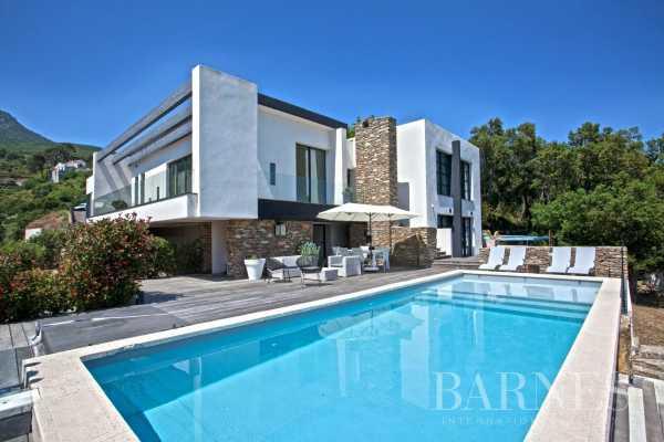 Villa Bastia - Ref 5496886