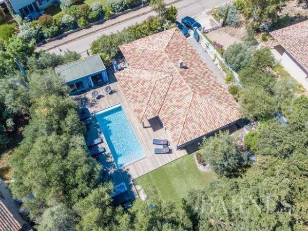 Villa Sainte-Lucie-de-Porto-Vecchio  -  ref 2836320 (picture 1)