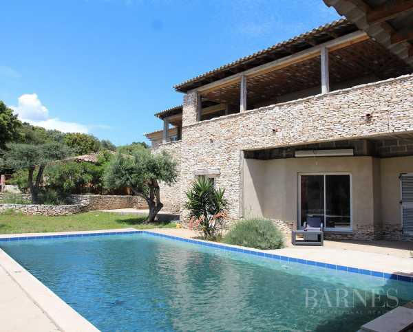 Appartement villa Bonifacio  -  ref 2707201 (picture 1)