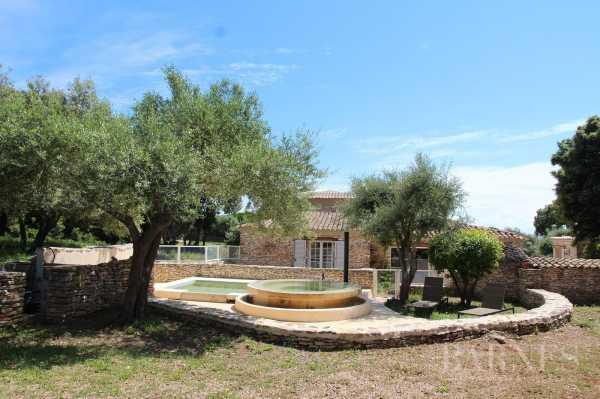 Appartement villa Bonifacio  -  ref 2707201 (picture 2)