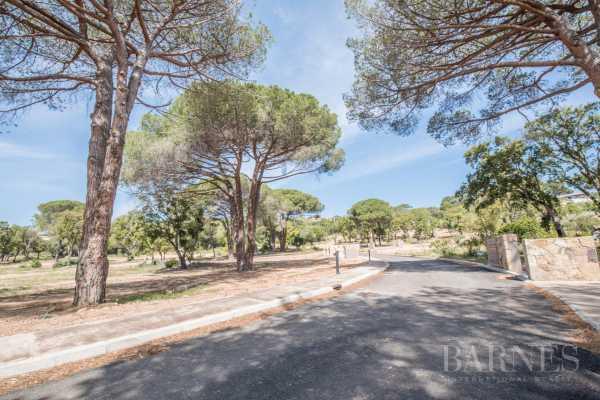 Terrain constructible Sainte-Lucie-de-Porto-Vecchio  -  ref 2707586 (picture 2)
