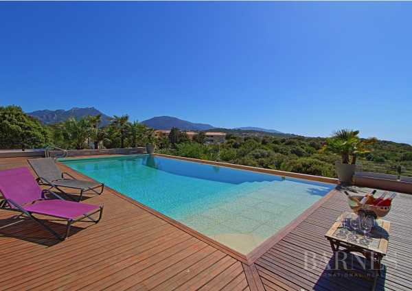 Villa Propriano - Ref 3129856