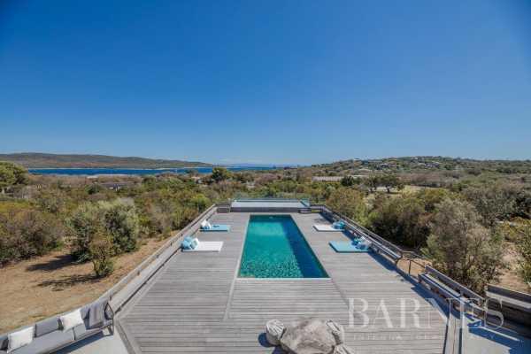 Villa Pianottoli-Caldarello  -  ref 4104249 (picture 2)