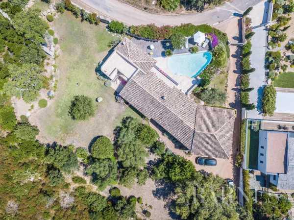 Villa Sainte-Lucie-de-Porto-Vecchio - Ref 3906643